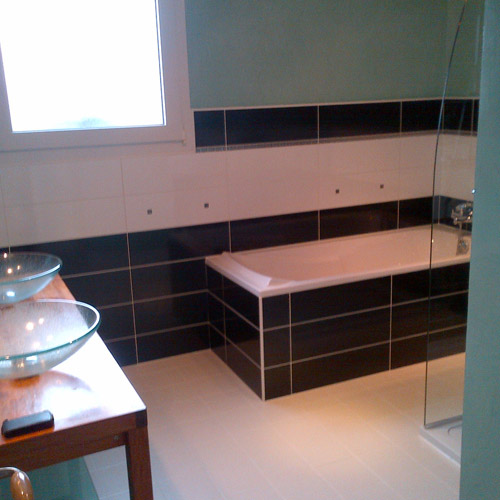 ayc plombier carreleur vieuvicq guide artisan. Black Bedroom Furniture Sets. Home Design Ideas
