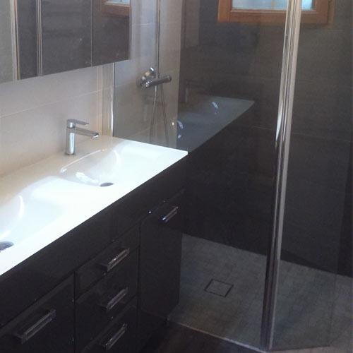 dgm plomberie plombier chauffagiste sdb cl en main dreux guide artisan. Black Bedroom Furniture Sets. Home Design Ideas